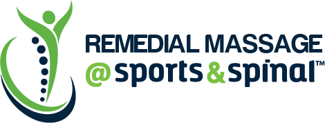 Remedial Massage Sports & Spinal