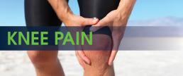 knee pain physio sports & spinal