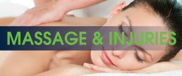 Remedial Massage and Injuries Sports & Spinal