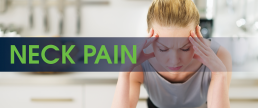 Neck pain and headaches physio sports & spinal