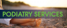 Podiatry Services Sports & Spinal