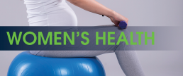 Women's Health Physiotherapy Sports & Spinal