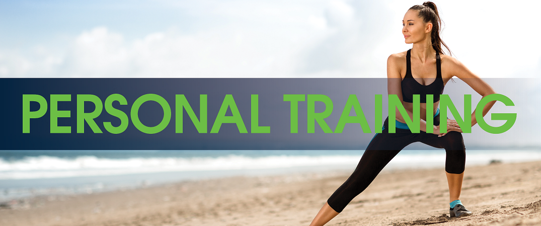 Personal Training Header Sports & Spinal