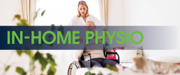 In-Home Physiotherapy Sports & Spinal