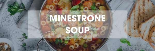 Image of Minestrone Soup